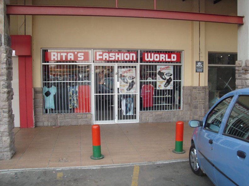 Rita's-Fashion-World