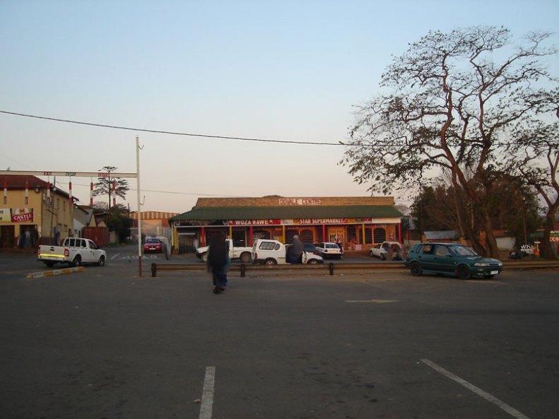 Star-Supermarket